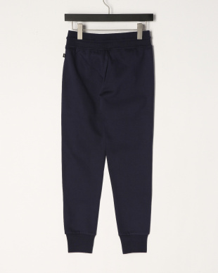 NAVY WOMEN'S LONG KNiTTED PANTSを見る