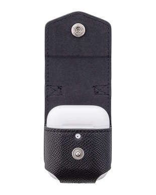 BLK EURO Passione PU Leather Case for AirPodsを見る