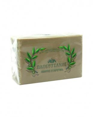 ギリシャの石鹸・パポタニス・オリーブ石鹸8個セットを見る