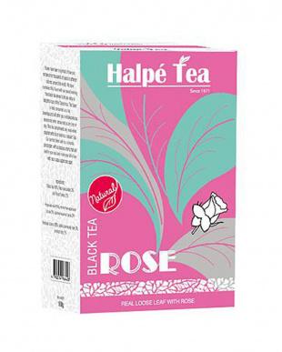 Halpe Tea ローズ・ブラックティー/ジンジャー・ブラックティー 4個セットを見る