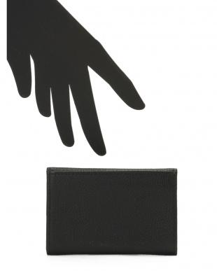 ブラック×ブルー スワローマチ カードケースを見る
