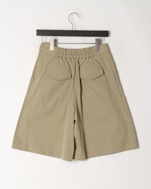 KHA [AuieF]チノアシメショートスカートを見る