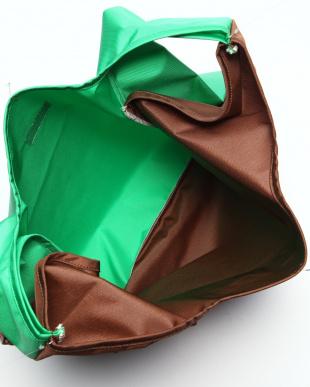 ブラウン MEI RA ECO BAG II(PAN)を見る
