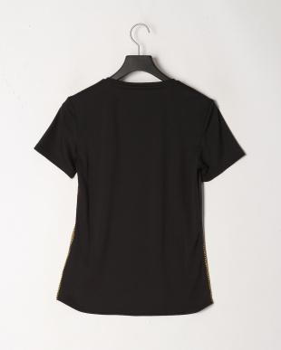 PUMA BLACK-JA カントリー エンブレム テック Tシャツ Wを見る
