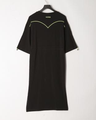 BLACK NICORON DRESSを見る