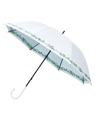 メドウ 晴雨兼用傘ヒートカットショートを見る