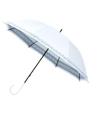 リプル 晴雨兼用傘ヒートカットショートを見る