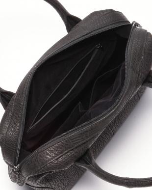 ブラック シャークハンドバッグを見る