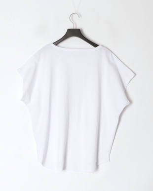 ホワイト フレンチTシャツを見る