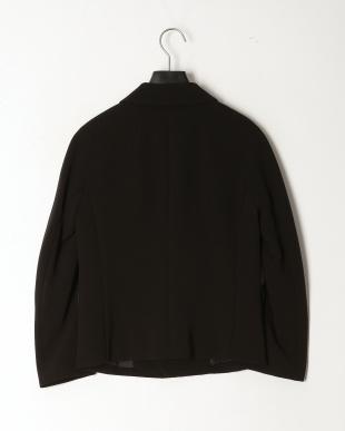 ブラック 【BLACK FORMAL】シングルブレストジャケットを見る