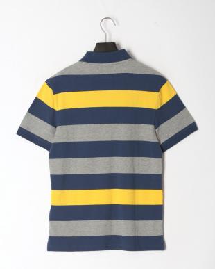 Dark Denim YD AF SS Rugby Stripeを見る