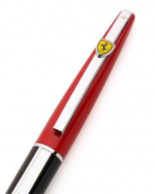 レッド/ブラック タラニス ロッソコルサCTボールペンを見る