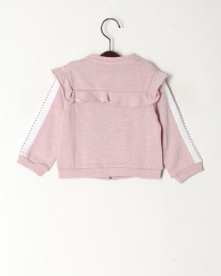 ピンク byblos ジャケットを見る