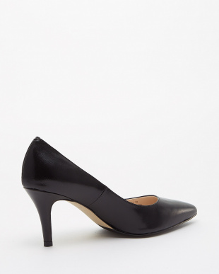 BLACK JULIANA PUMP 75を見る