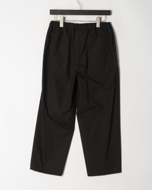 TD02/BLACK パンツを見る