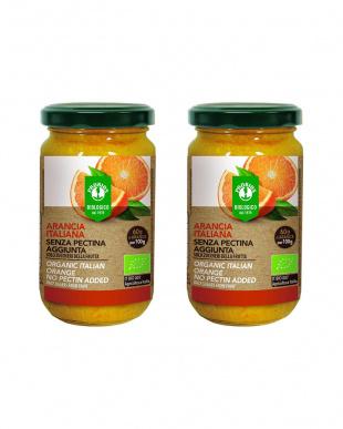 オーガニックフルーツスプレッド オレンジ 2個セットを見る