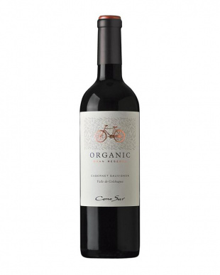 環境に優しいオーガニックワイン6本セット(チリ、イタリア、フランス)を見る