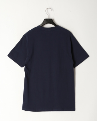 Navy SD 60/40 LOGO TEEを見る
