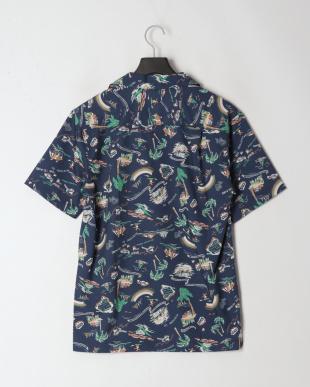 NVY ハンソデ UVシャツを見る
