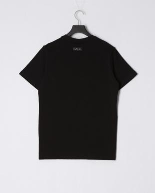 ブラック ボーラー/Tシャツ/LOABBADGESTRAIGHTT-SHIRTを見る