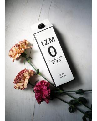 -美容・健康・免疫力は腸内環境の改善から- 『IZM PEACH TASTE ZERO』イズムピーチテイストゼロ 1000mLを見る
