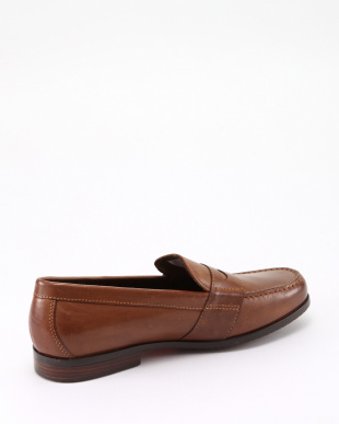 Dark Brown CLASSICLOAFER LITE 2 Pennyを見る