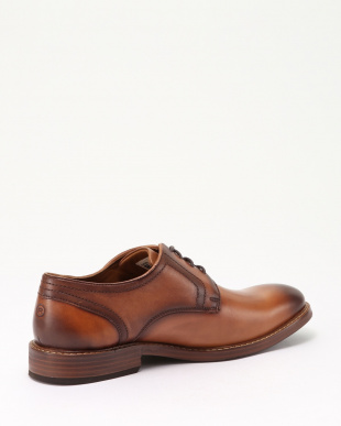 Cognac Antique Kenton Plain Toeを見る