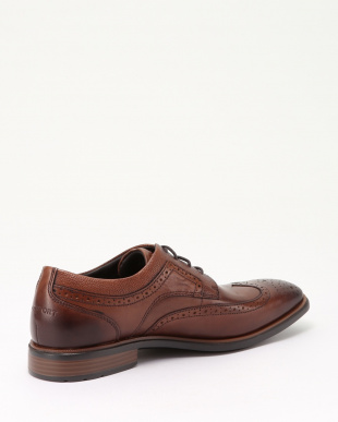 Tan Scotch FARROW Wingtipを見る