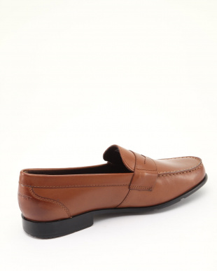 COGNAC Classic Loafer Pennyを見る