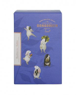 Gongdreen 2種セット(ウサギ/イヌ)を見る
