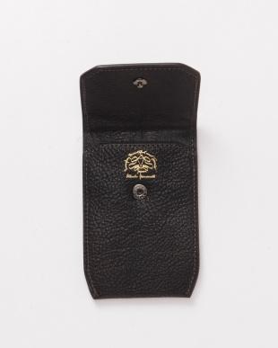 ブラック ミニ財布Sを見る
