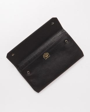 ブラック ミニ財布Lを見る