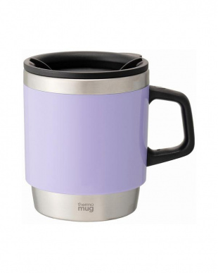 PALE VIOLET/PINK Stacking mug 2color setを見る