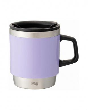 PALE VIOLET/PINK Stacking mug 2color setを見る