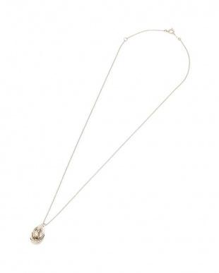 プラチナ PT ダイヤモンド 計0.25ct スウィング プラチナネックレス [カード鑑別書付]を見る