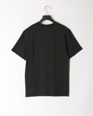 ブラック レギュラーフィット Tシャツを見る