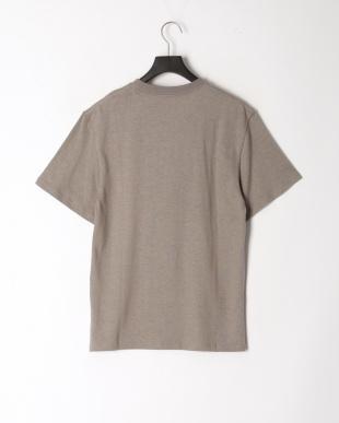 グレー レギュラーフィット Tシャツを見る