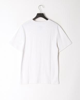 オフホワイト レギュラーフィット Tシャツを見る