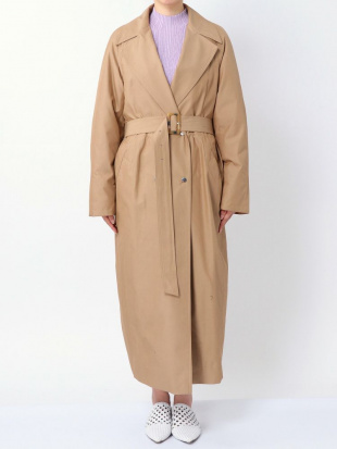 キャメル LINER TRENCH CT ELENDEEKを見る