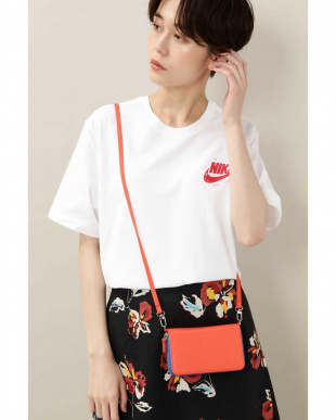 ORANGE All in purse pouch R/B(バイイング)を見る
