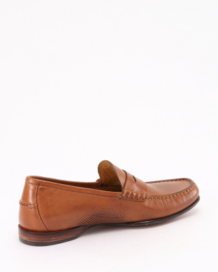 HAYES PENNY LOAFER:SADDLE TANを見る