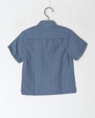 BLEU ESPADON 半袖シャツを見る