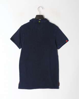 NAVY POLOを見る