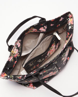 GARDEN ROSE SMALL EVERYGIRL TOTEを見る