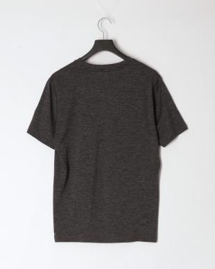 DARK GRAY HEA/NRGY PEACH HE ラン ヘザー SS Tシャツ 2色SETを見る