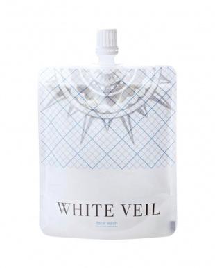 ヨーロッパ原産ホワイトクレイ洗顔 6個セットを見る