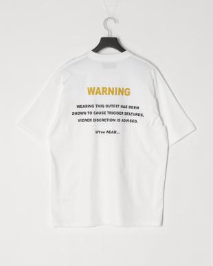 WHITE  WARNING TSを見る