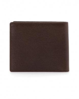 チョコ ロディ レザー 二つ折り 財布を見る