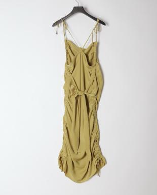025 Kiki Dress Pis.GLD Fを見る