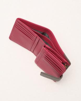 PK/GY 二つ折り財布を見る